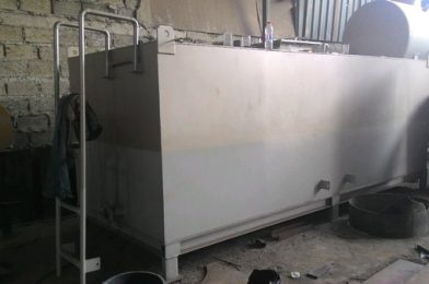 Harga Jual Terbaru Tangki Solar 5000 Liter